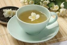 Tajemství zeleného čaje