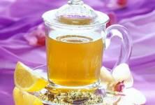 Čaj - nápoj života