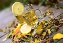 Podzimní vitamínové koktejly pro vitalitu a radost ze života