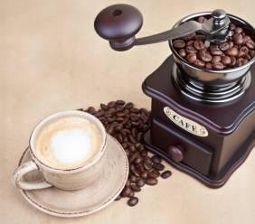 Den lékařů, seniorů a kávy