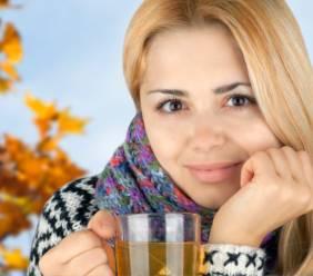 Bylinkový čaj pro zdraví i dobrou náladu